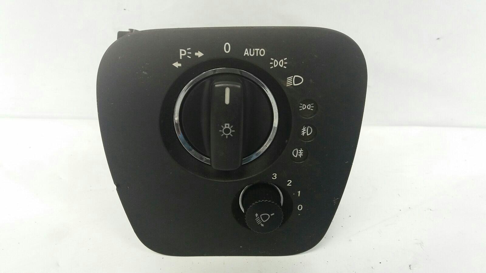 Mercedes-Benz CLS Class 2005 To 2011 CLS 320 CDi Switch Headlamp
