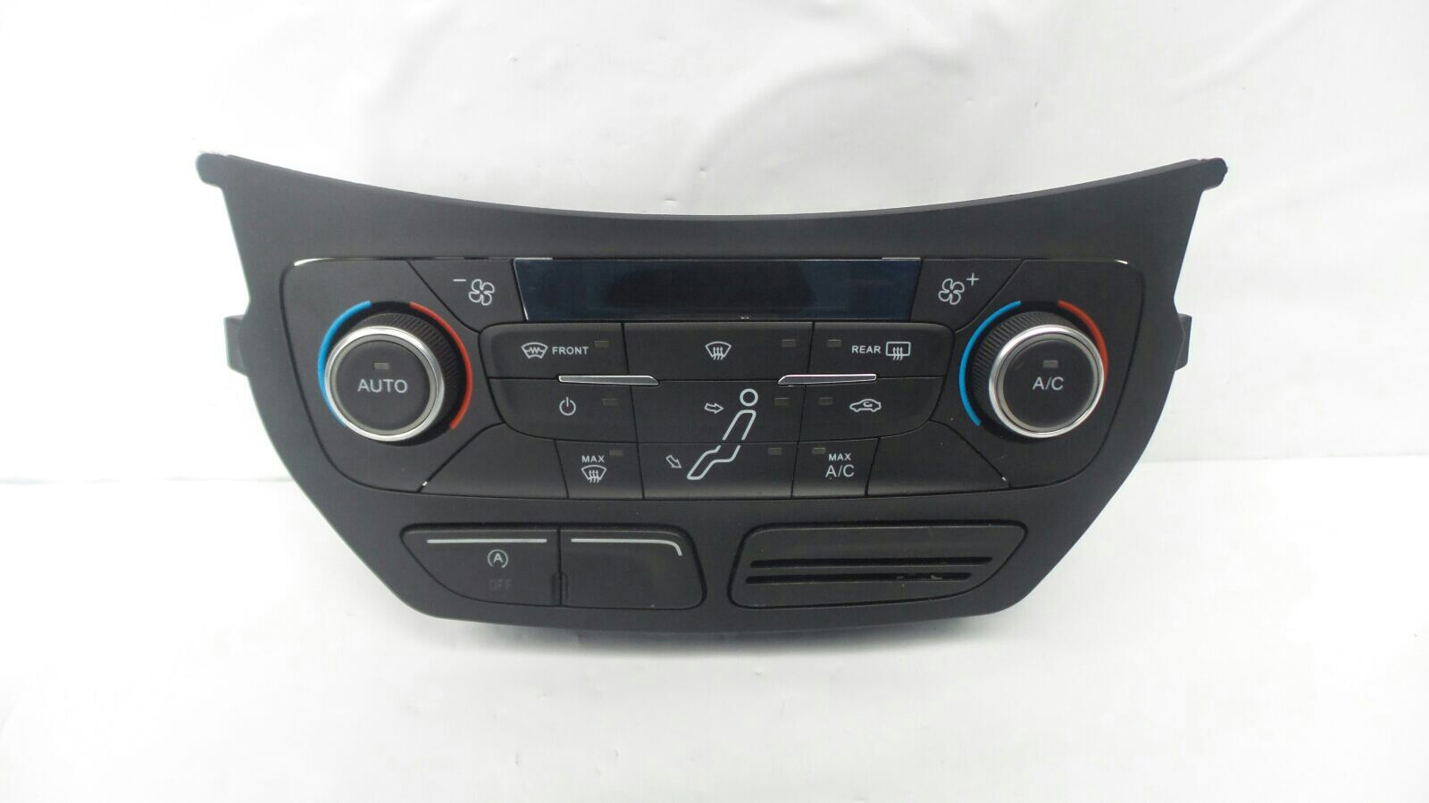 Ford Grand C-Max 2015 On Titanium EcoBoost 123 Heater Control Assembly