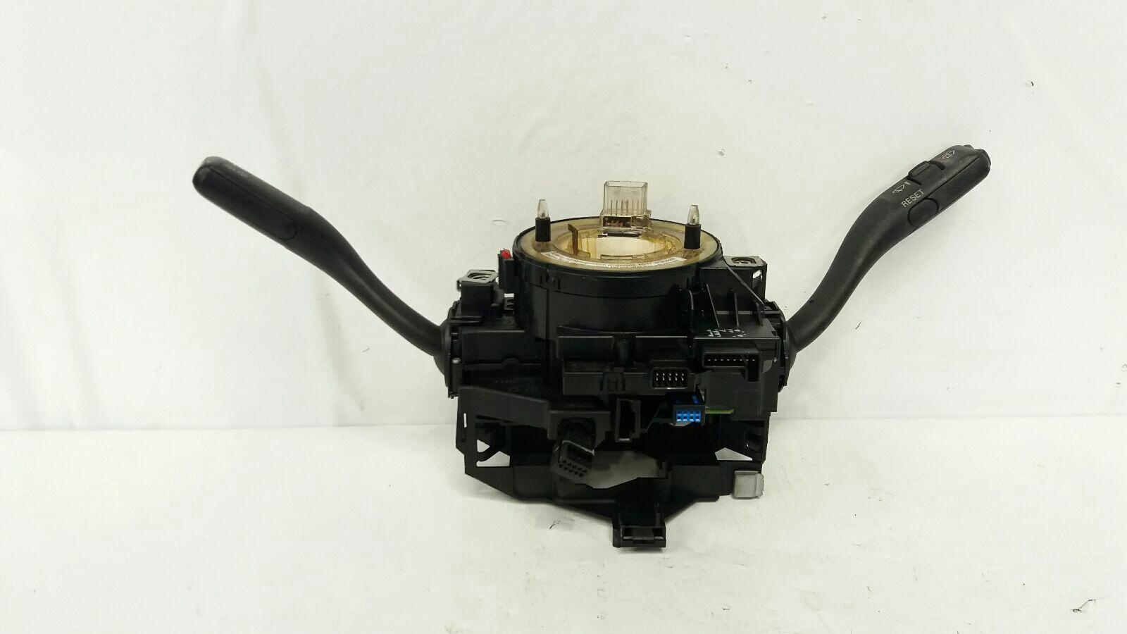 Audi TT 2007 To 2012 Quattro TFSi 4WD Switches Steering Column
