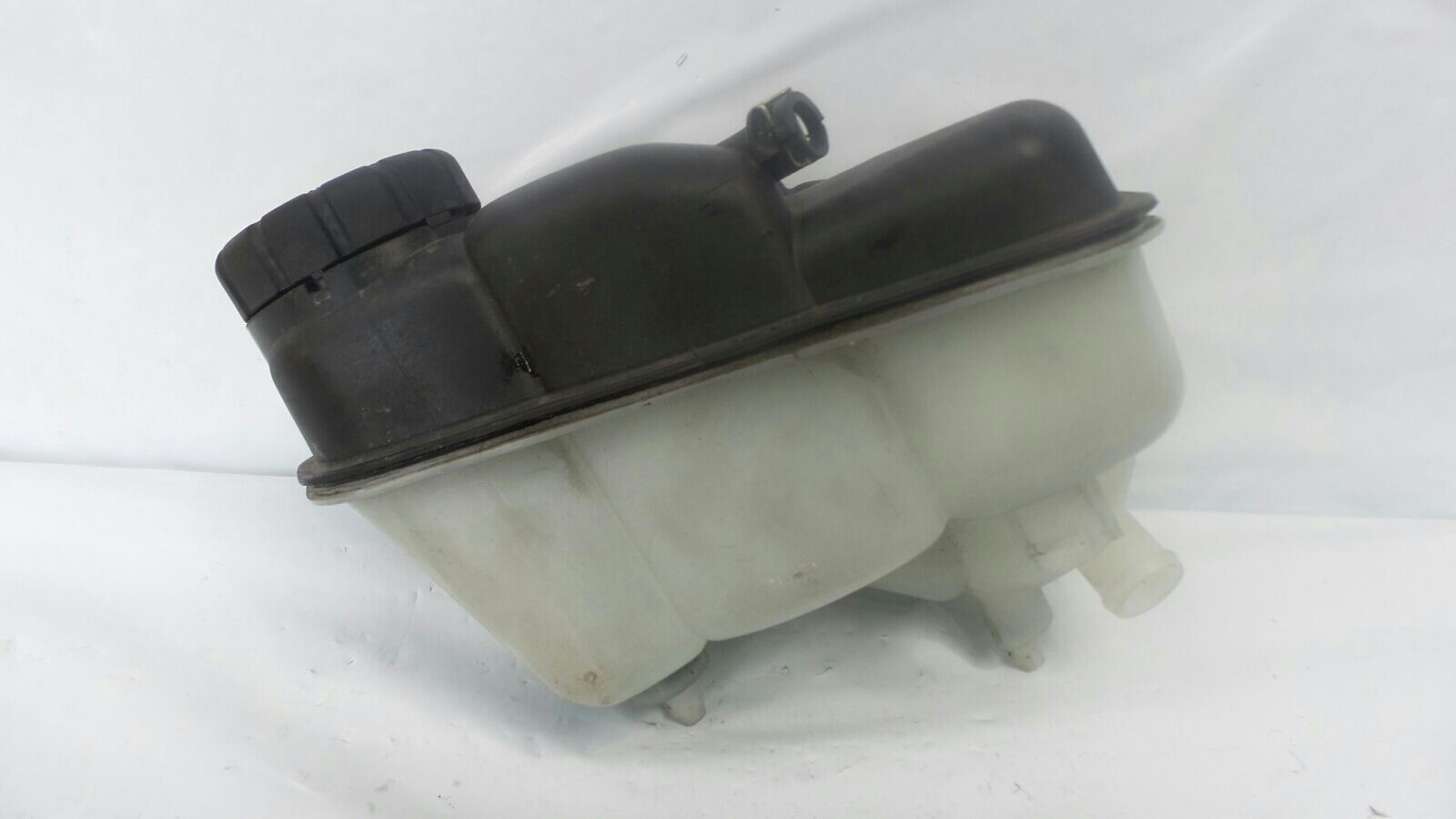 Mercedes-Benz CLS Class 2005 To 2011 CLS 320 CDi Radiator Expansion Tank
