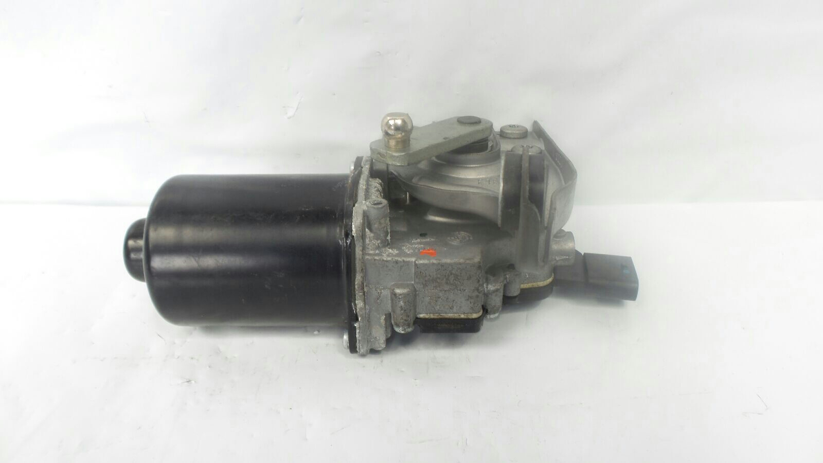BMW 1 Series 2011 To 2015 120d Sport Wiper Motor Front