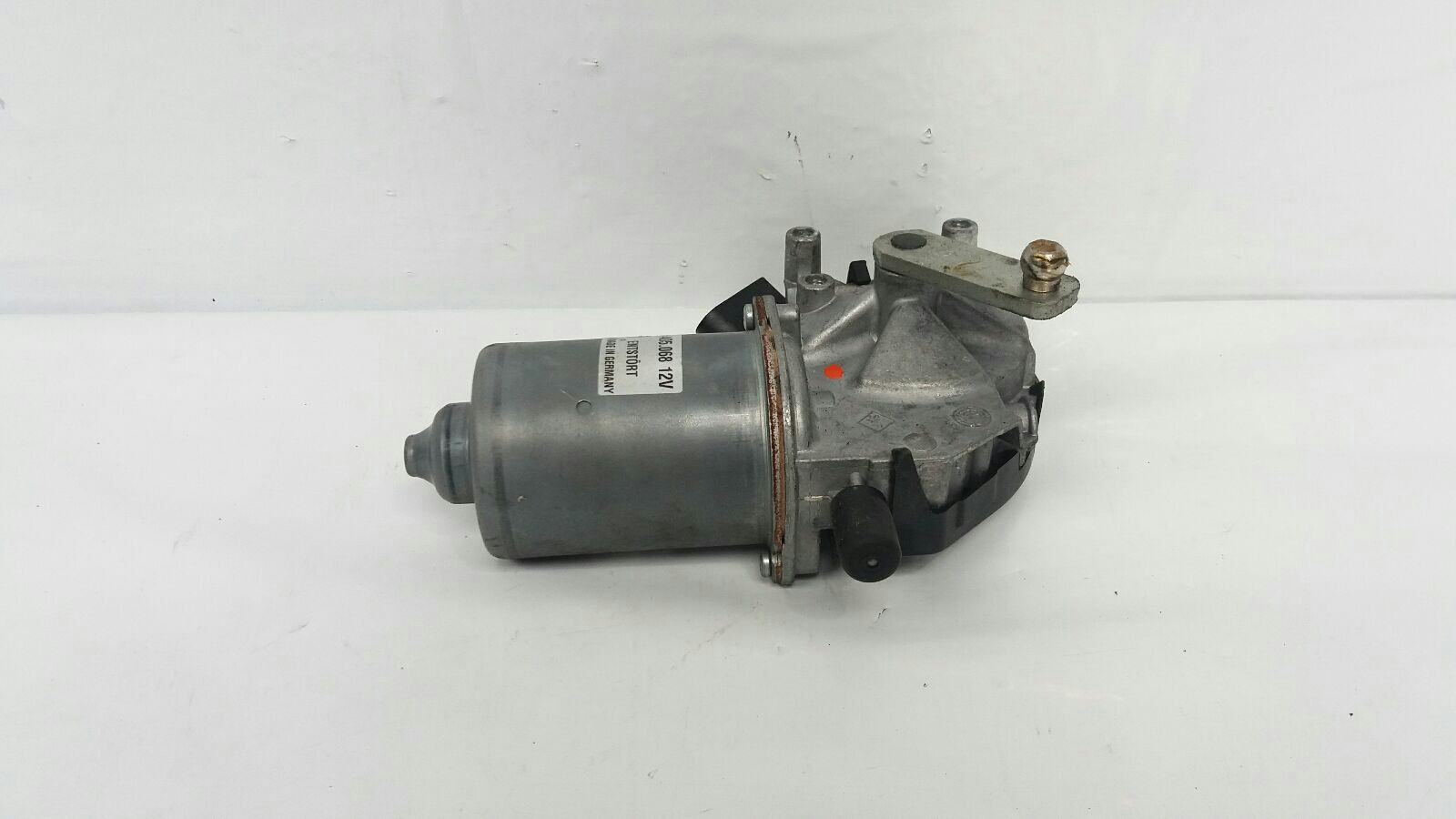 Vauxhall Corsa 2011 To 2014 Exclusiv Wiper Motor Front