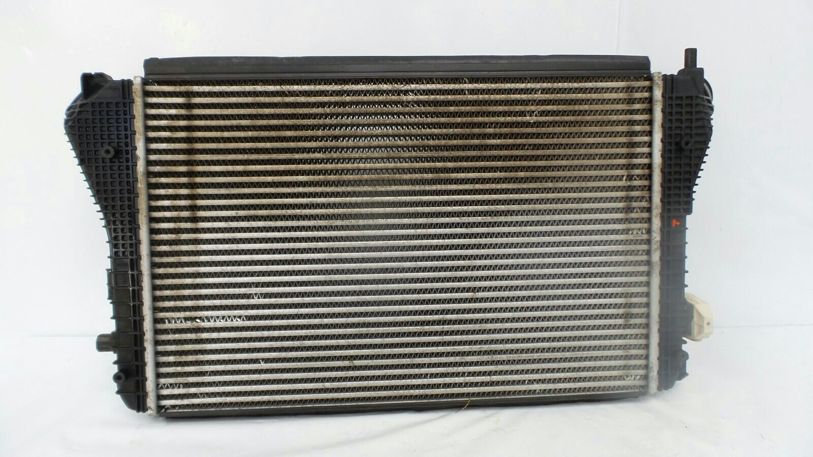 Citroen C5 2005 To 2008 Exclusive Turbo Intercooler