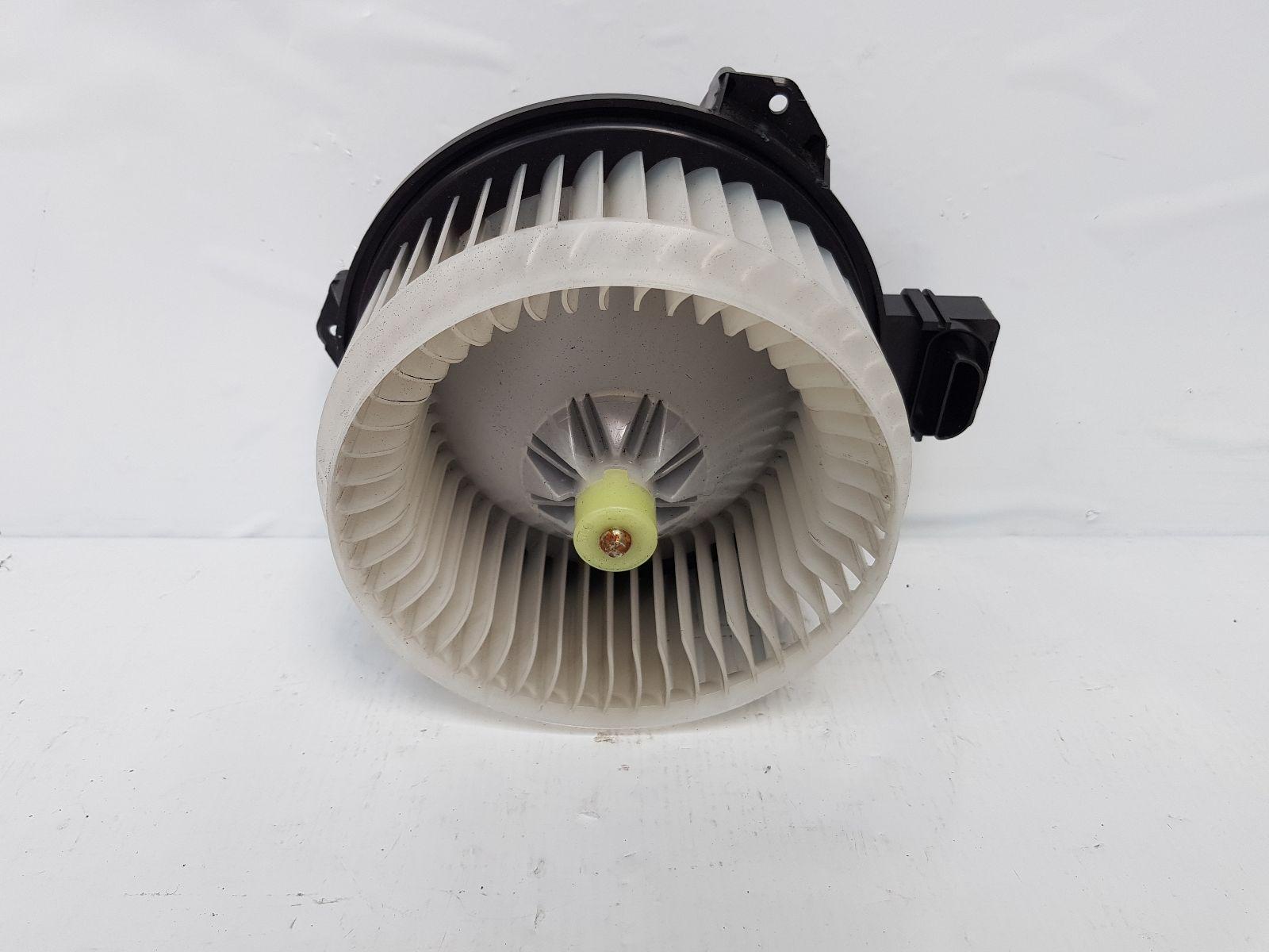 Honda Jazz 2011 To 2015 EX i-VTEC Heater Blower Motor