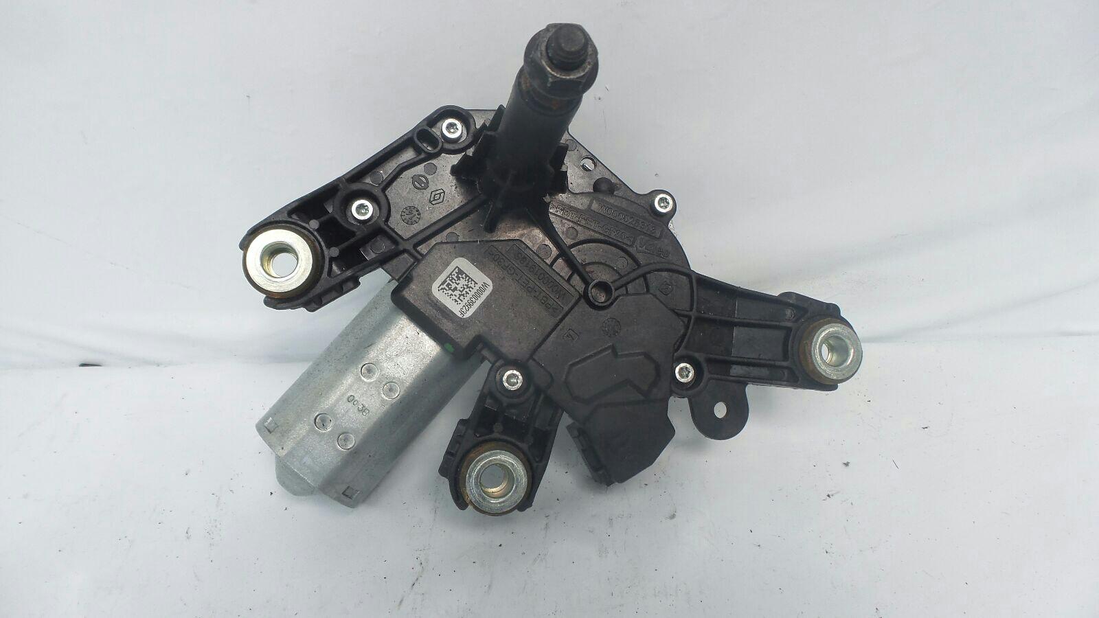 Nissan Qashqai 2013 To 2017 Acenta Smart Vision dCi Wiper Motor Rear