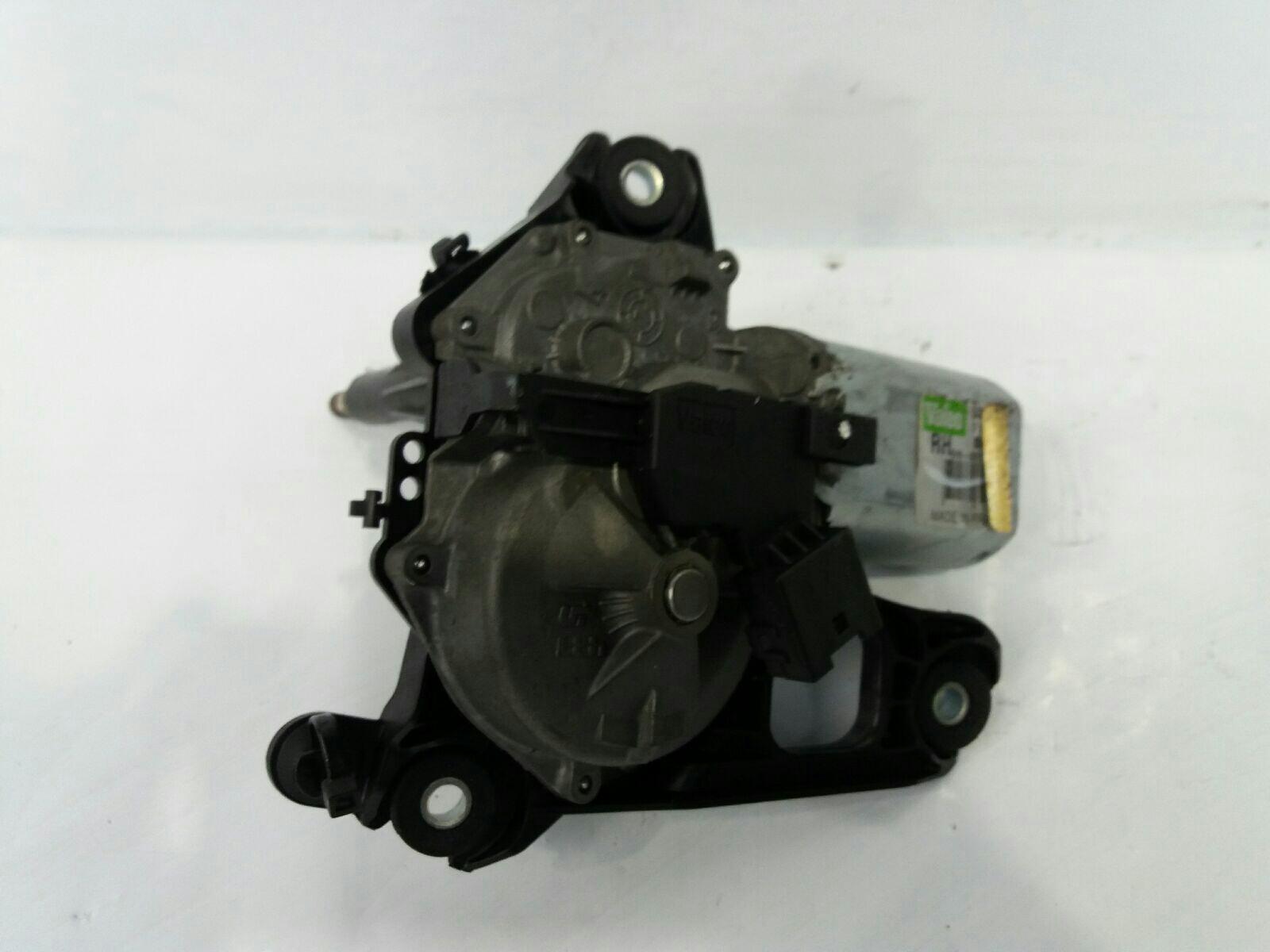 MINI Clubman 2007 To 2015 Cooper S Wiper Motor Rear