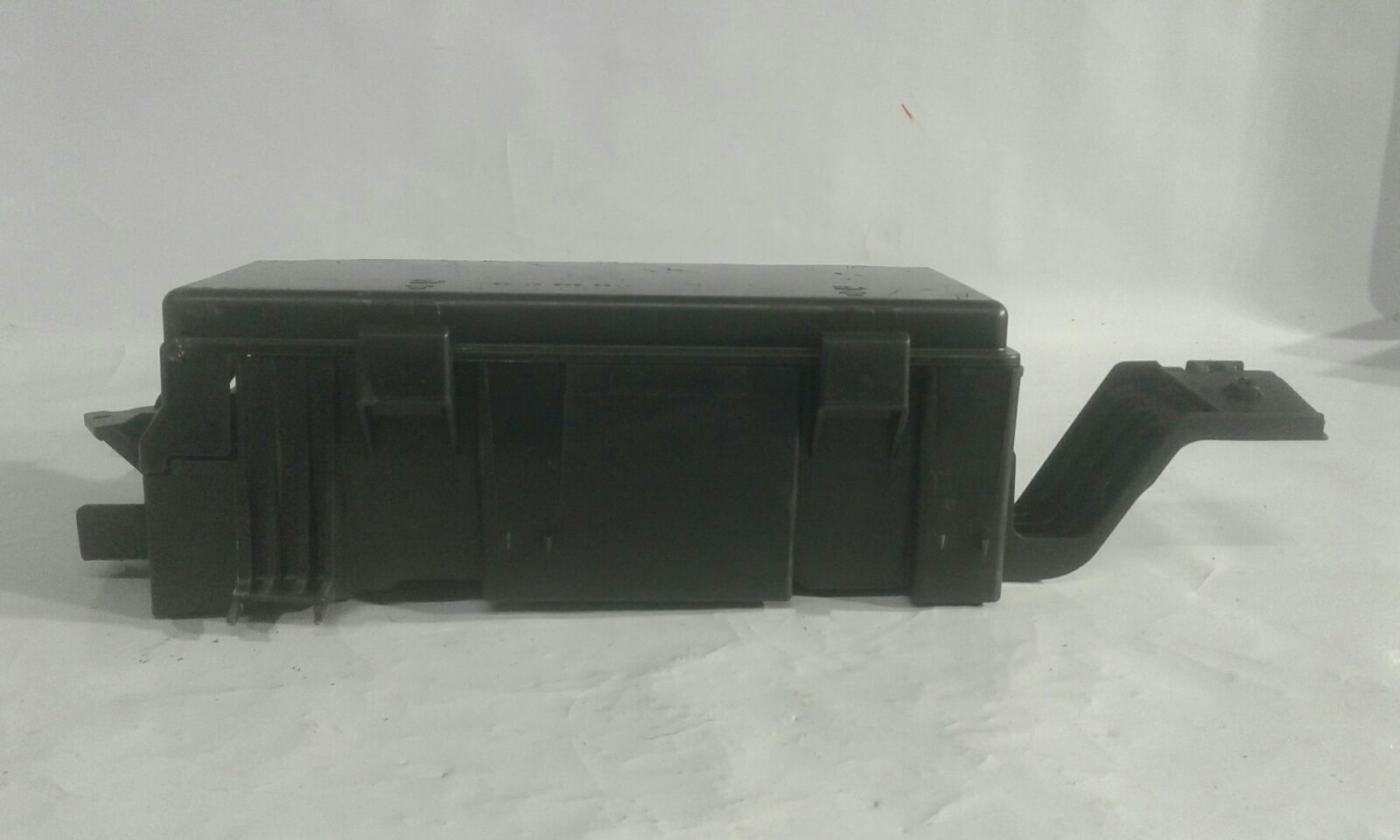 Mercedes-Benz M Class 2012 On ML250 SE BlueTEC 4WD Fuse Box