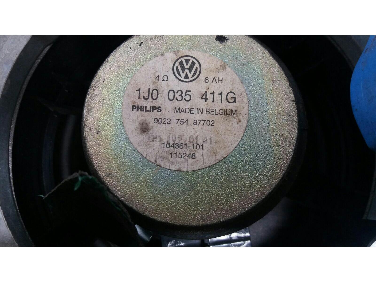 2001 volkswagen golf  mk4  1997 to 2003 pd gt tdi 1 9l