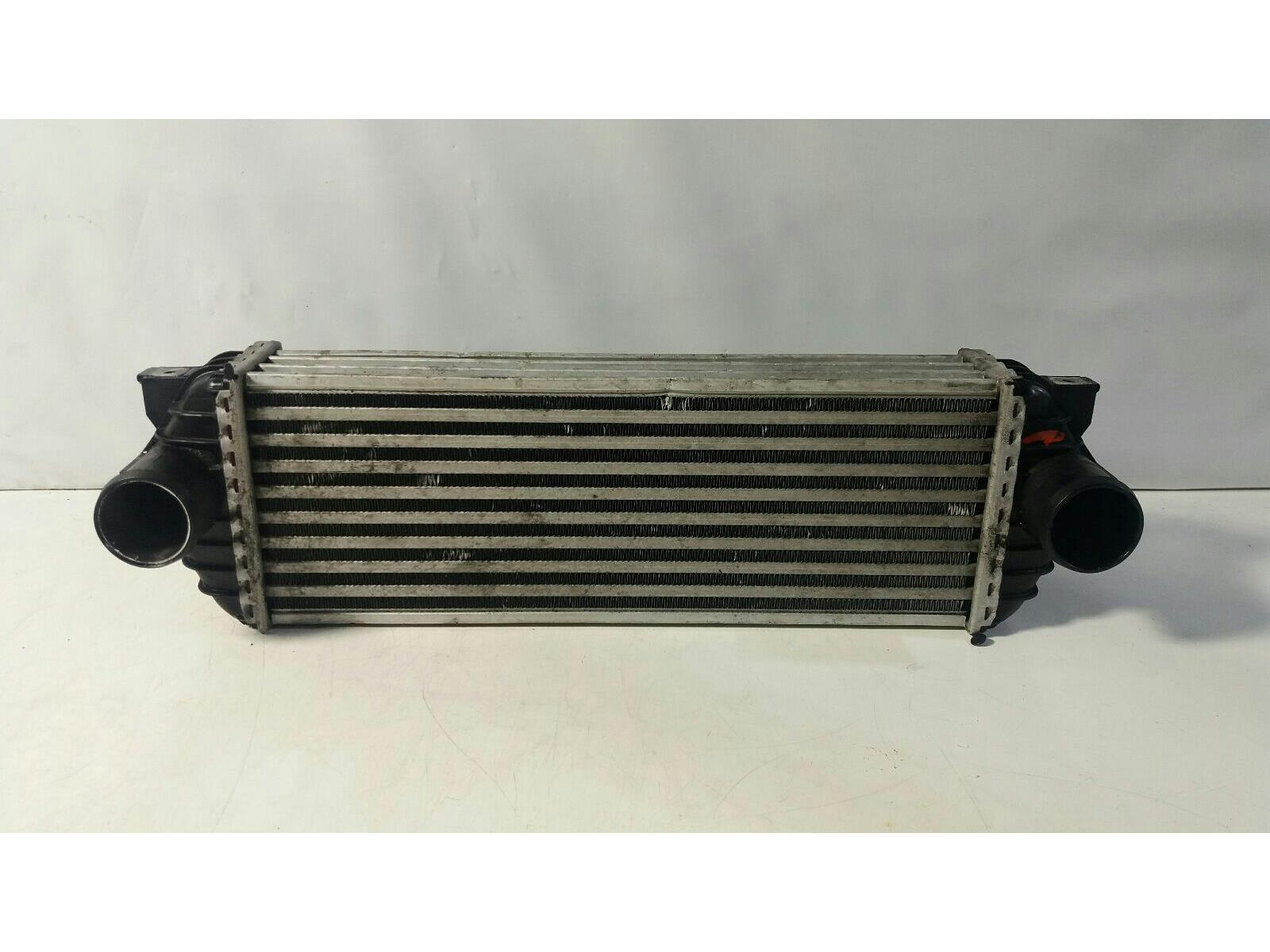 Ford Transit Connect 2002 To 2009 T220 SWB Turbo Intercooler