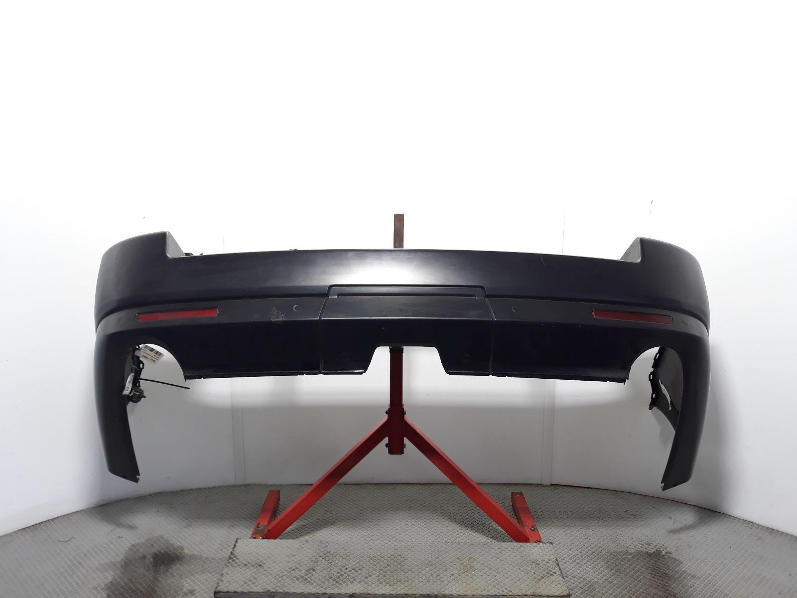 land rover range rover sport 2010 to 2013 bumper rear spare replacement part for your car. Black Bedroom Furniture Sets. Home Design Ideas