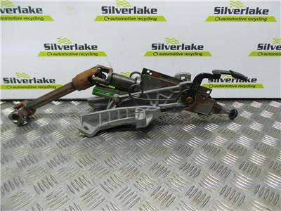 2009 Ford Mondeo 2007 To 2010 1.8 Diesel QYBA Steering Column