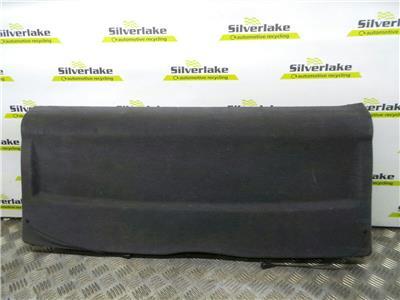 2001 SEAT Ibiza 1999 To 2002 3 Door Hatchback Parcel Shelf Luggage Cover