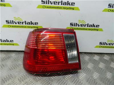 2000 SEAT Ibiza 99-02 5 Door Hatchback N/S Passengers Side Rear Lamp Light LH