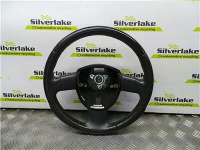 2006 Audi A3 2003 To 2008 Sport FSi Steering Wheel