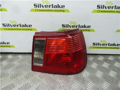 2000 SEAT Ibiza 6K 99-02 5 Door Hatchback O/S Drivers Side Rear Lamp Light RH