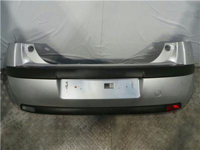 2005 Citroen C4 2004 To 2008 SX 1.4 5 Door Hatchback Rear Bumper