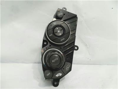2007 Honda Civic 2006 To 2010 Heater Control Assembly 79600SMJ
