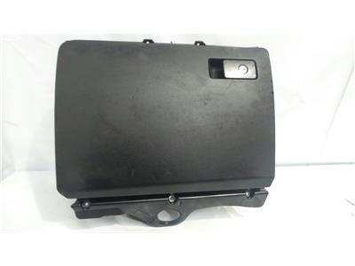 2009 Volkswagen Passat CC 2008 To 2012 2.0 Diesel CBBB Glovebox
