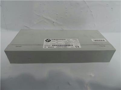2012 BMW 5 Series 2010 To 2013 2.0 Diesel N47D20O1 Body Control Module 7333928