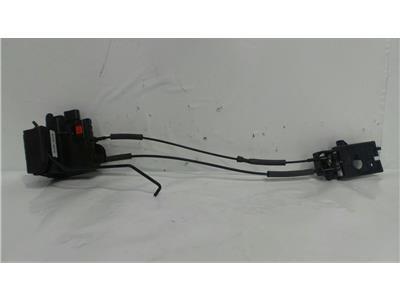 16 Hyundai i10 14 On 5 Door N/S Passenger Front Central Locking Latch Actuator