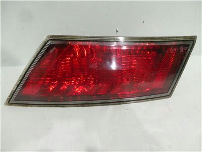 2009 Honda Civic 06-10 5 Door Hatchback O/S Drivers Side Tailgate Lamp Light RH