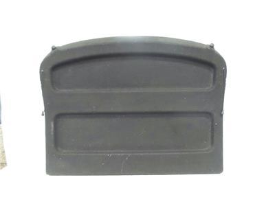2009 Ford Mondeo MK4 2007 To 2010 5 Door Hatchback Parcel Shelf Luggage Cover