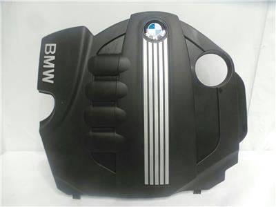 2010 BMW 1 Series 2009 To 2011 2.0 Diesel N47D20U0 (N47D20A) Engine Cover Panel