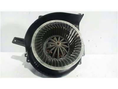 2007 Volkswagen Fox 2006 On 1.4 Petrol BKR Heater Blower Motor 6Q2819015