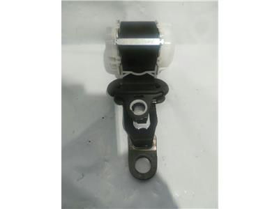 2009 Peugeot 107 2009 To 2011 1KR-FE (384F) Seat Belt Rear Reel RH