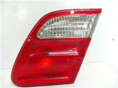 1999 Mercedes E Class 97-02 Saloon O/S Drivers Side Boot Tailgate Lamp Light RH