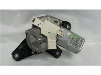 2010 Renault Grand Modus 2008 To 2012 5 Door Hatchback Rear Wiper Motor 53026312