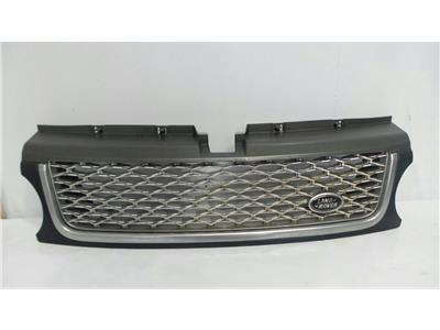 2010 Land Rover Range Rover Sport 2010 To 2013 3.0 Diesel Front Grille