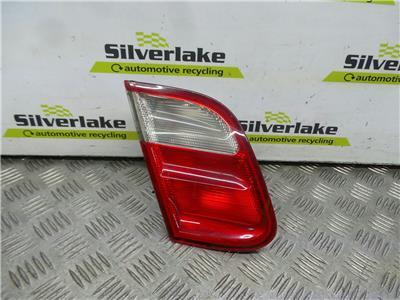 2003 Mercedes CLK 97-02 2 Door Coupe N/S Passengers Side Boot Lid Lamp Light LH