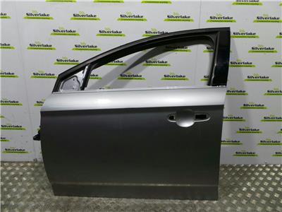 2009 Ford Mondeo 2007 To 2010 5 Door Hatch SILVER N/S Passengers Front Door LH