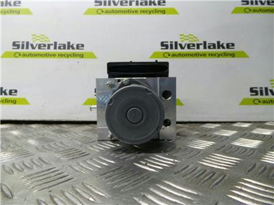 06 Range Rover Sport 05-09 2.7 Diesel 276DT ABS Pump & ECU 0265234074 SRB500164