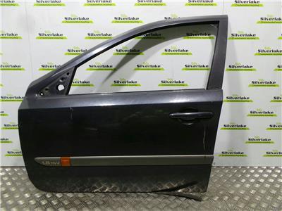 2002 Renault Laguna 2002 To 2005 Passengers Side Front Door \ NSF Door