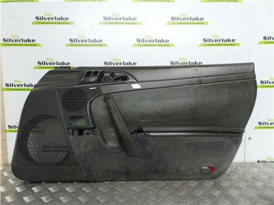 2006 Porsche  911 2004 To 2010 O/S/F Drivers Side Front Door Card