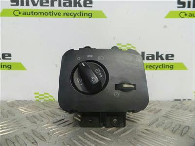 2004 Ford Transit Connect 02-09 1.8 Diesel BHPA Headlamp Headlight Switch