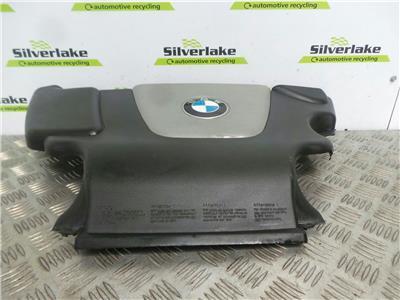 2004 BMW 3 Series 1998 To 2005 2.0 Diesel M47N Engine Cover Panel