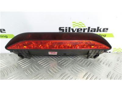 2008 Chevrolet Aveo 2008 To 2011 1.4 Petrol G14D High Level Third Break Light