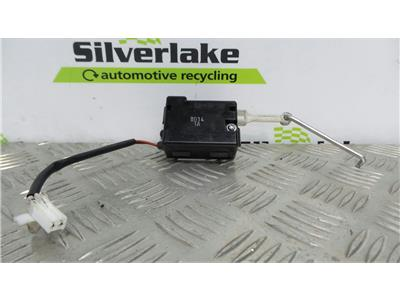 2008 Chevrolet Aveo 2008-11 1.4 Petrol G14D Boot Lid Central Locking Solenoid