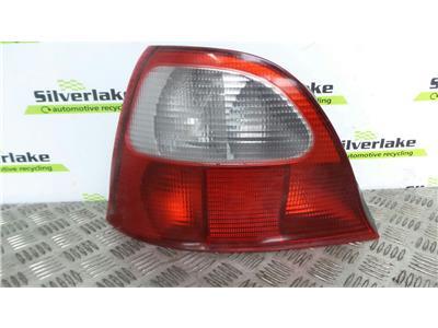 2003 MG ZR 2001 To 2004 3 Door Hatchback N/S Passengers Side Rear Lamp Light LH