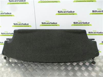 2004 MINI Convertible R52 2004 To 2008 Parcel Shelf Luggage Cover 7114895