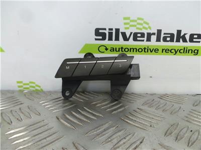 2012 Land Rover Range Rover Evoque 2011 To 2015 Seat Memory Switch BJ3214776