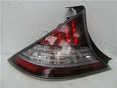 2011 Honda CR-Z 2010 To 2012 Hatchback N/S Passengers Side Rear Lamp Light LH
