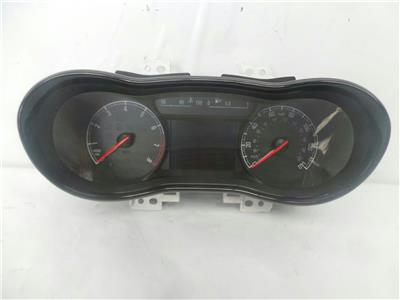 2016 Vauxhall Viva 2015 On Manual Petrol Speedo Head 42347133