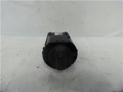 2003 Audi Allroad 2000 To 2006 Headlamp Headlight Switch