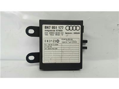 2002 Audi TT 1999 To 2006 Alarm Motion ECU 8N7951177