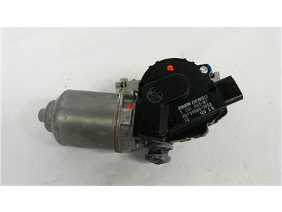 2015 BMW Mini F55 F56 2014 On B38A15M0 (B38A15A) Front Wiper Motor