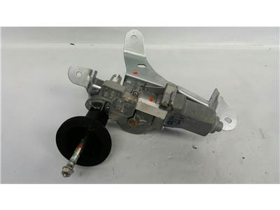 2014 Nissan Micra 2013 To 2016 5 Door Hatchback Rear Wiper Motor